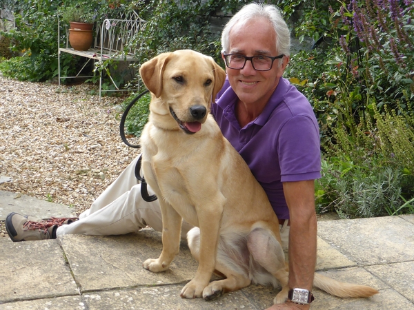 Louise & Charles from Coventry, United Kingdom