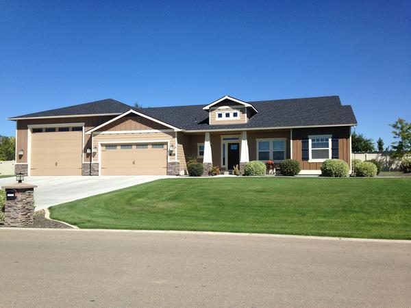 Housesitting assignment in Nampa, Idaho, United States