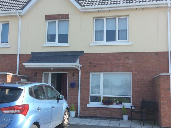 Housesitting assignment in Rushwee, Ireland