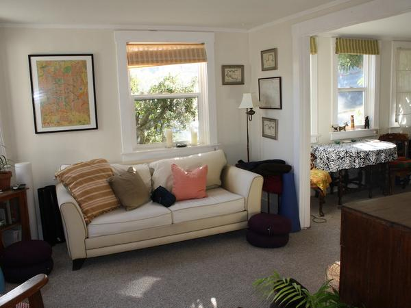 Housesitting assignment in Sausalito, CA, United States
