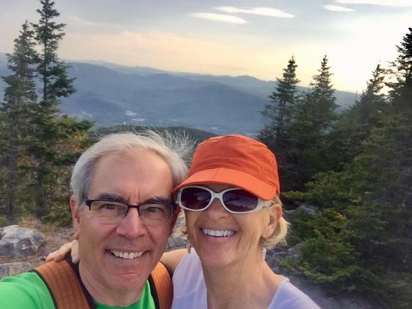 Larry & Larry from Holderness, New Hampshire, United States