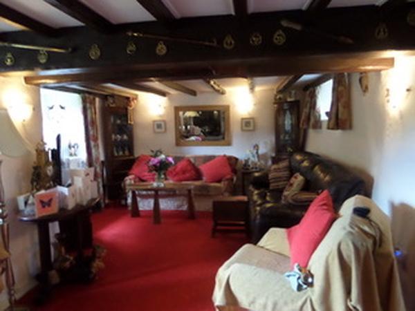 Housesitting assignment in Manaton, United Kingdom