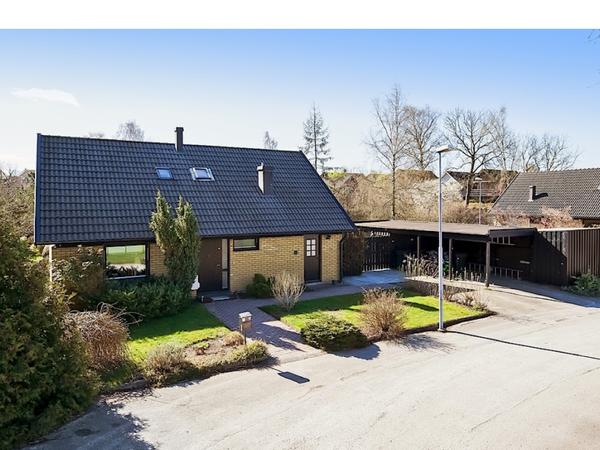Housesitting assignment in Södra Sandby, Sweden