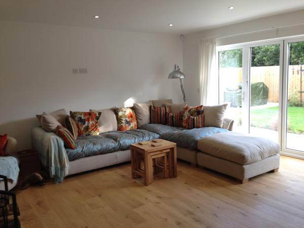 Housesitting assignment in Newark on Trent, United Kingdom