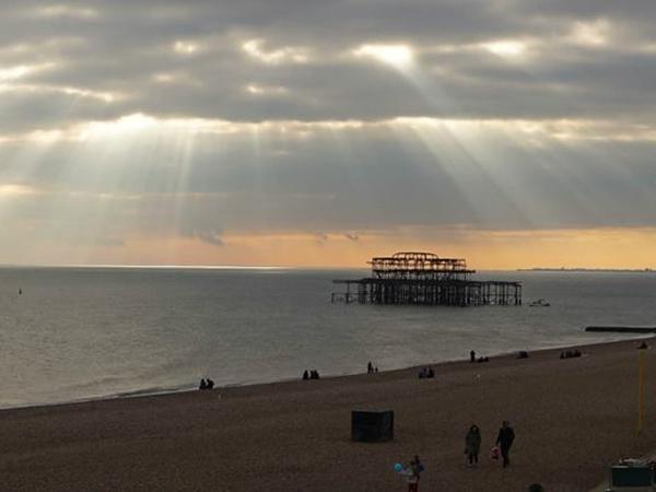 Housesitting assignment in Brighton, United Kingdom