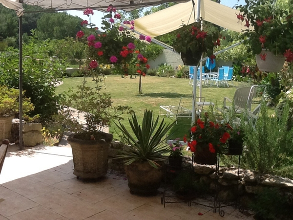 Housesitting assignment in Sainte-Foy-la-Grande, France