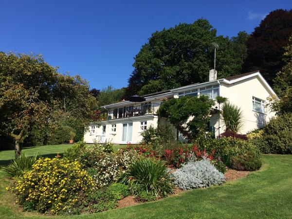 Housesitting assignment in Lustleigh, United Kingdom