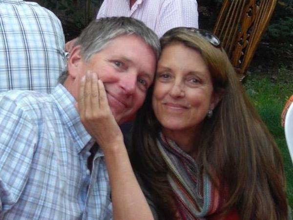 Lisa & David from Ketchum, Idaho, United States