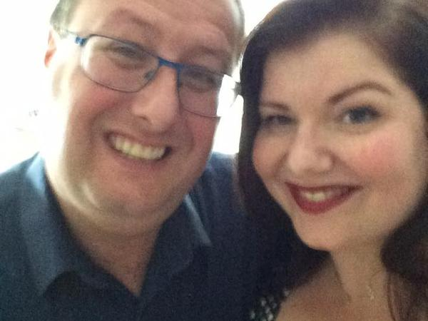 Mandy & Damian from Newcastle upon Tyne, United Kingdom