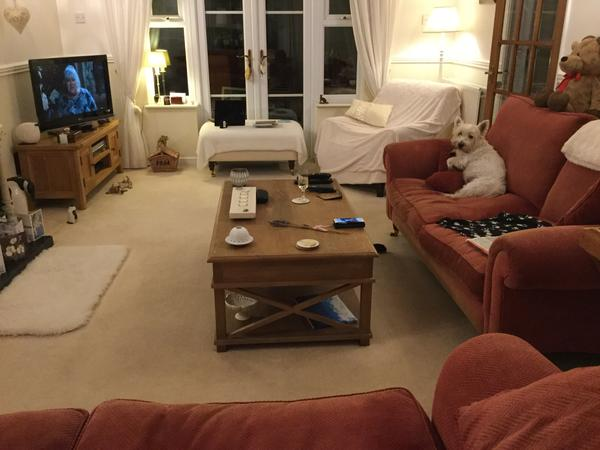 Housesitting assignment in Stratford-upon-Avon, United Kingdom