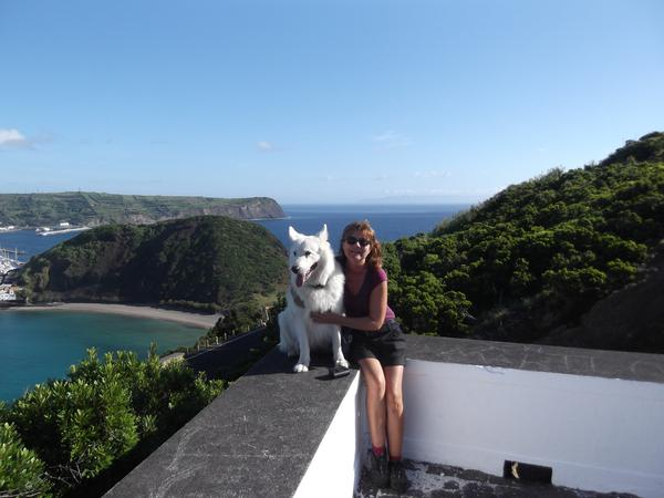 Housesitting assignment in Horta, Portugal