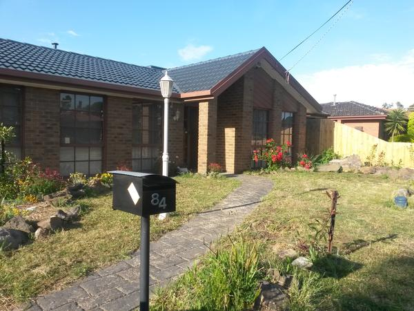 Housesitting assignment in Epping, Victoria, Australia