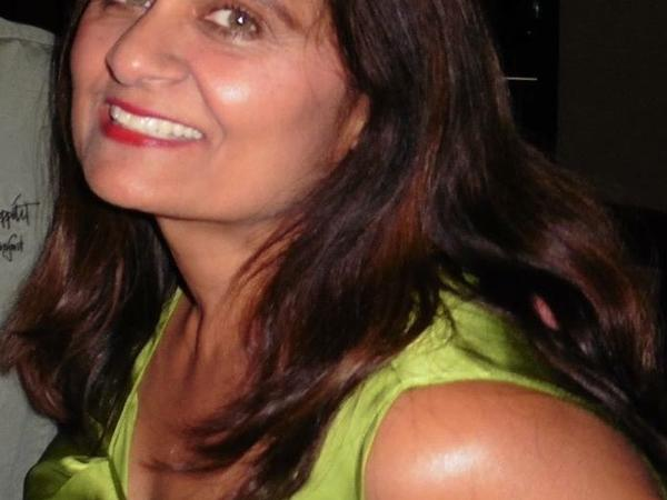 Priti from Eugene, OR, United States