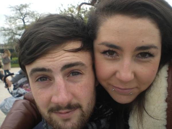 Eilidh & Cameron from Glasgow, United Kingdom