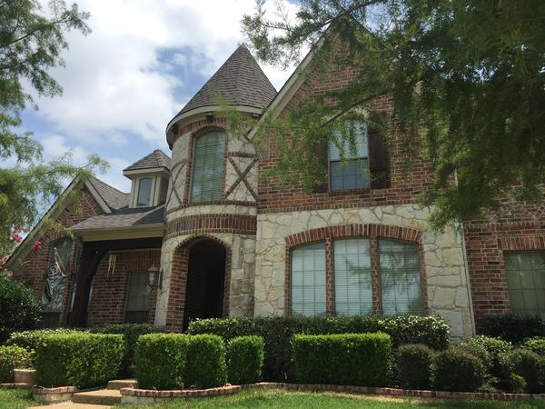 Housesitting assignment in McKinney, TX, United States