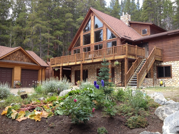Housesitting assignment in Breckenridge, Colorado, United States