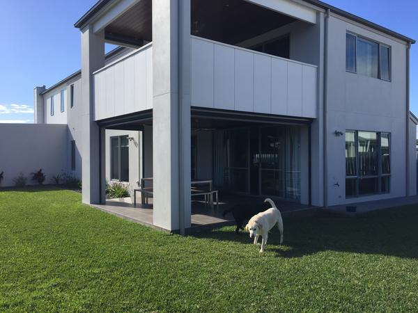 Housesitting assignment in Kurnell, New South Wales, Australia