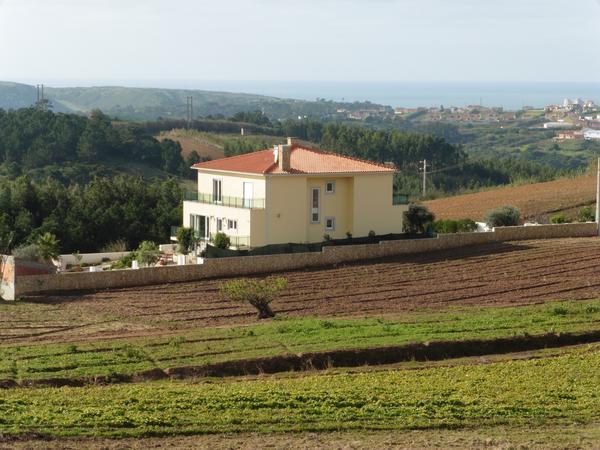 Housesitting assignment in Lourinhã, Portugal