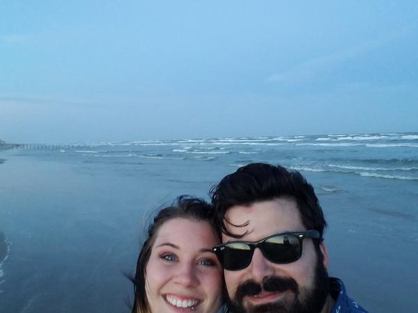 Antonio & Heather from Austin, TX, United States