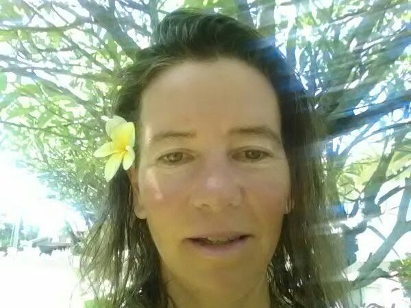 Lynn from Delta, British Columbia, Canada