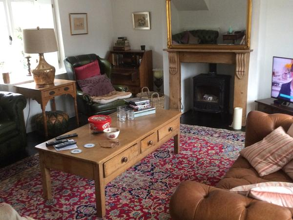 Housesitting assignment in Ugborough, United Kingdom