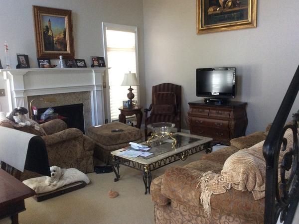 Housesitting assignment in Salt Lake City, Utah, United States