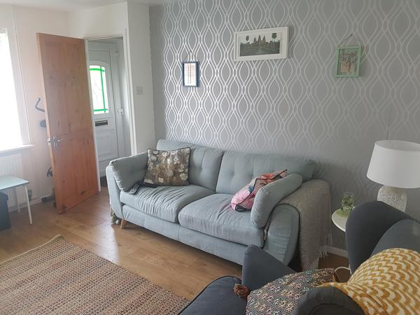 City based house and cat sit - based in lively Birmingham  (it's a great city i swear!)