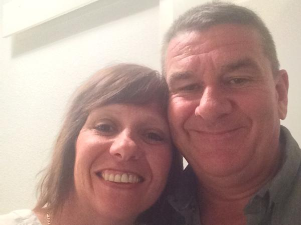Jan & Paul from Chelmsford, United Kingdom