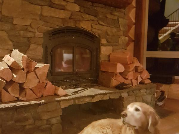 Housesitting assignment in Revelstoke, British Columbia, Canada
