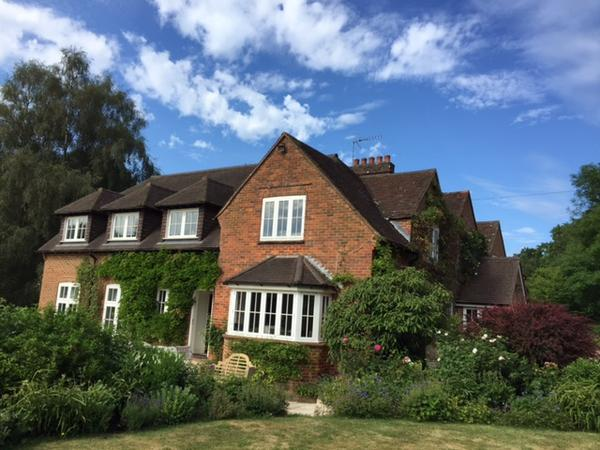 Loving, responsible pet sitters needed in beautiful Surrey for August 2017