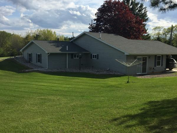 Housesitting assignment in Alma, Michigan, United States