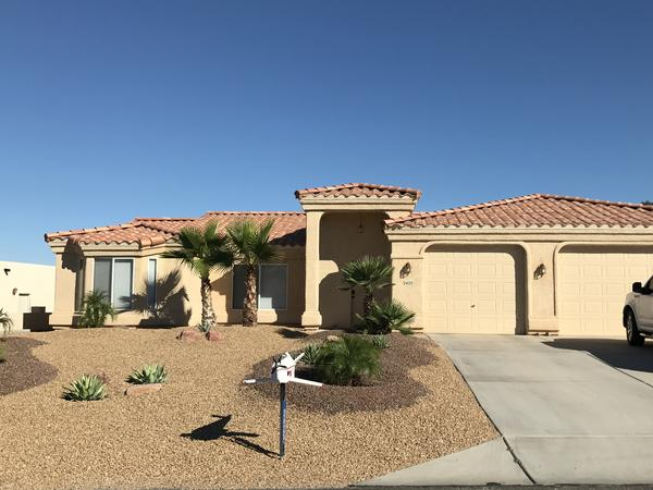 Housesitting assignment in Lake Havasu City, AZ, United States