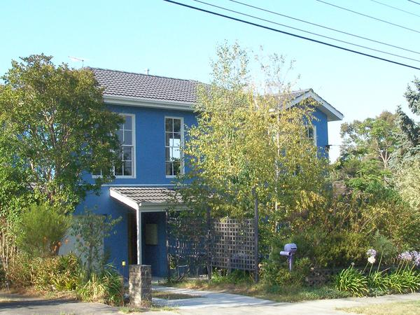Always wanted to live in a Big Blue House? Now is your chance.