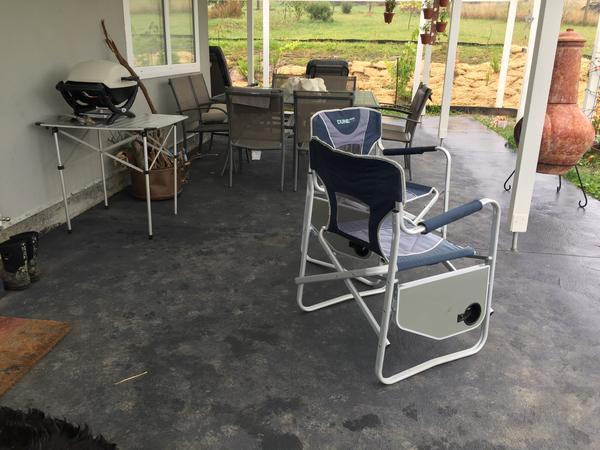 Housesitting assignment in Bunyip, Victoria, Australia