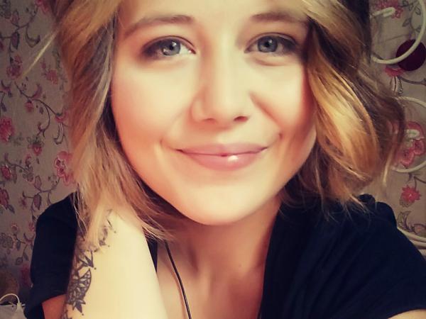 Johanna from Osnabrück, Germany