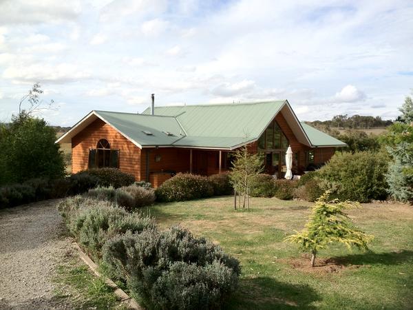 Housesitting assignment in Goulburn, NSW, Australia