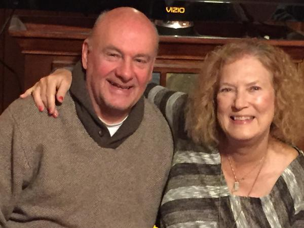 Anne & Derek from Apple Valley, MN, United States