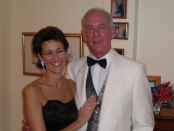 Marguerite & Charlie from Poole, United Kingdom