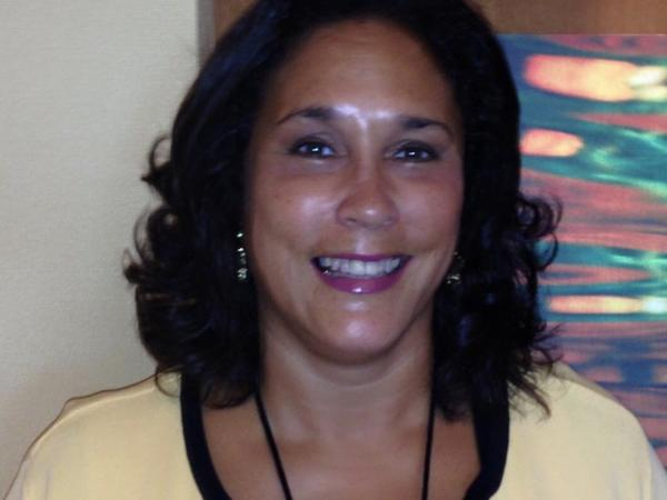 Muriel from Greenville, South Carolina, United States