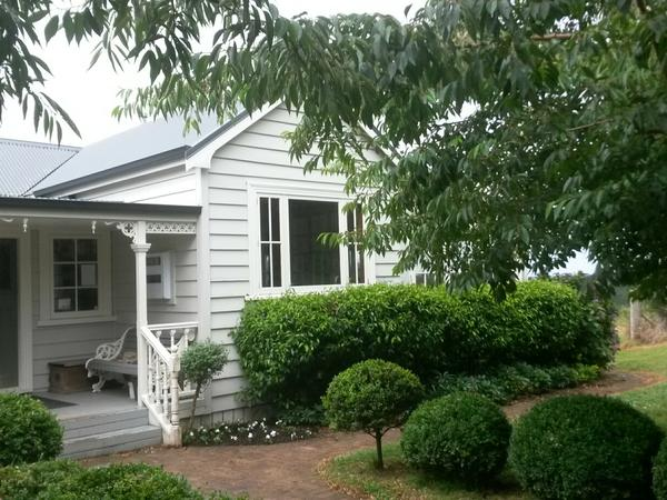 Housesitting assignment in Katikati, New Zealand