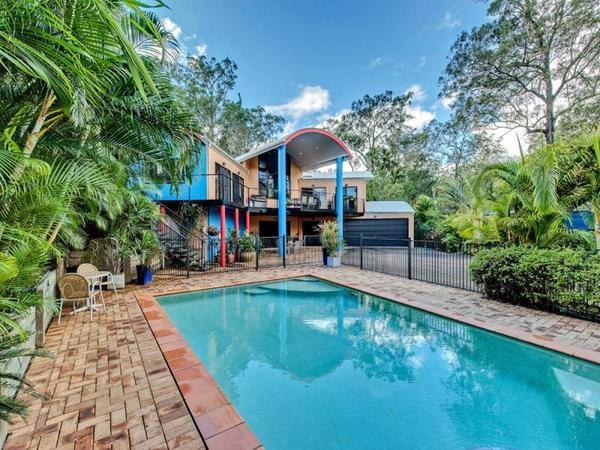 Housesitting assignment in Camira, Queensland, Australia