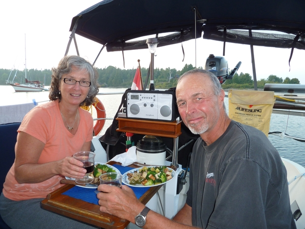 Rob & Jan from Owen Sound, ON, Canada