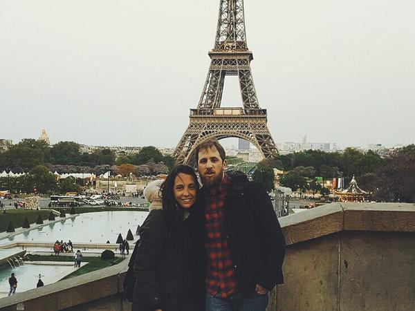 Pilar & Jorge from Calgary, AB, Canada