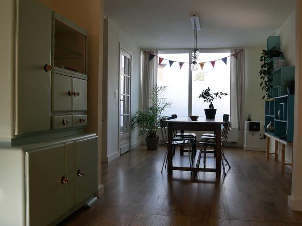 Housesitting assignment in Rupelmonde, Belgium