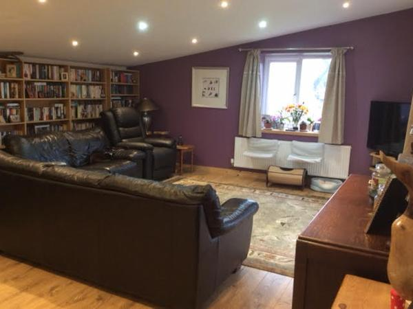 House and pet sitting over Christmas and New Year in the Forest of Dean
