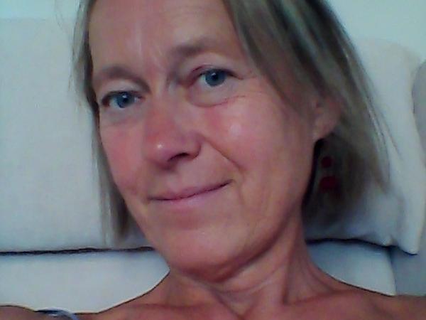 Claudia from Graz, Austria