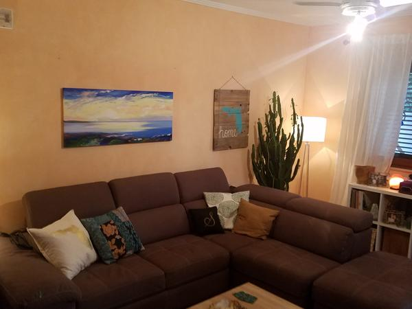 Housesitting assignment in Manfredonia, Italy