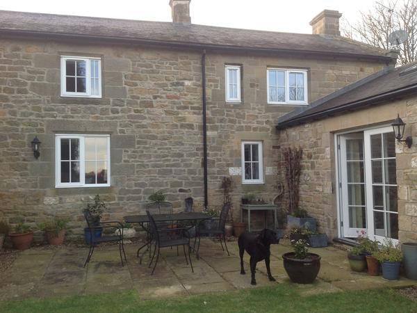 Housesitting assignment in Morpeth, United Kingdom