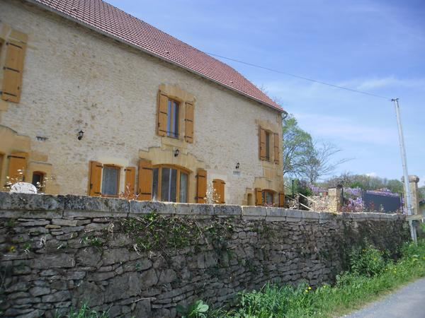 Woof! miaow! A couple (no families) wanted to care for our pets & lovely village home in the beautiful Perigord Noir (Dordogne)