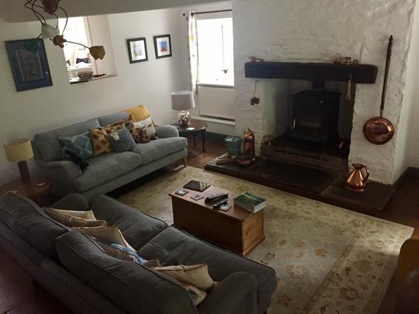 Housesitting assignment in Talgarth, United Kingdom